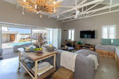 A Unique Piece of Real Estate With Your Own Private Beach in Port Alfred