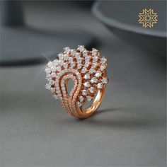 Antique Jewellery Designs, Gold Ring Designs, Gold Bangles Design, Fancy Jewellery, Gold Rings Jewelry, Gold Jewelry Simple, Gold Earrings Designs, Gold Jewellery Design, Manubhai Jewellers