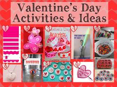 Erupting Volcano Dinosaur Valentine or Party Favor (Free Printable