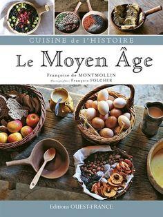 Replongez dans l'histoire de la cuisine : Découvrez des spécialités culinaires du Moyen-Age.