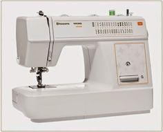 Nueva oferta de máquina de coser Husqvarna Viking H E-20