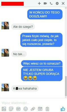 Doszła do tego Funny Sms, Funny Relatable Memes, Wtf Funny, Funny Cute, Polish Memes, Funny Pictures, Reaction Pictures, Just Smile, Man Humor