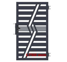 House Fence Design, Grill Gate Design, Window Grill Design Modern, Front Wall Design, House Main Gates Design, Balcony Grill Design, Modern Fence Design, Door Gate Design, Main Door Design