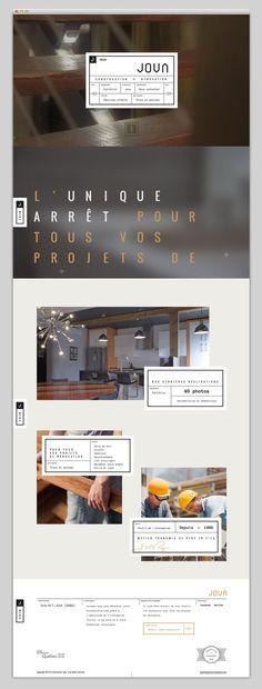 Websites We Love — Showcasing The Best in Web Design in Information Formatting • Cognitive Design