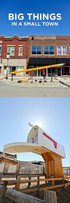 World's Largest Things in Casey Illinois - Road Tripping Through the USA #BigThingsInASmallTown // localadventurer.com