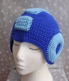 Much like the Megaman X helmet... i want this. So badly.