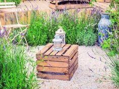 Dekoracje z recyklingu - to proste! Outdoor Furniture Sets, Outdoor Decor, Wood, Crafts, Diy, Home Decor, Manualidades, Decoration Home, Woodwind Instrument