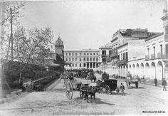 Historia Digital - Enciclopedia Fotográfica: Av Alem 150