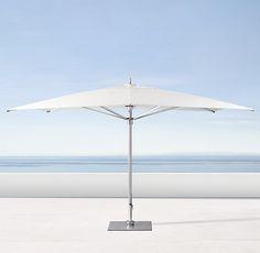 Tuuci® Ocean Master Max Octagonal Titanium Umbrella