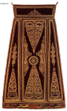 Hello all, Today I will talk about one of the most complicated costumes of Greece, that of the Karagounai. The Karagouni are an . Greek Traditional Dress, Traditional Outfits, Folk Clothing, Antique Clothing, Greek Dress, Greece Fashion, Local Women, Folk Dance, Folk Costume