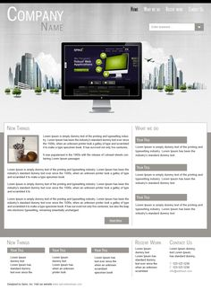 Get Free Web Template ~ designed by SPINX Inc.