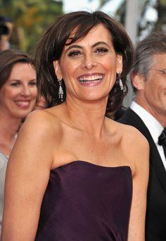 "Ines de la Fressange Photos: ""Sleeping Beauty"" Premiere - 64th Annual Cannes Film Festival"