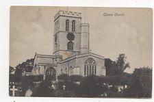 Thame Church Oxon 1920 Postcard  290a