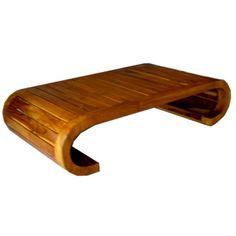 Bali furniture - Coffee table