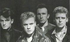 The unforgettable U2