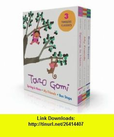 Taro Gomi Board Book Boxed Set (9781452102191) Taro Gomi , ISBN-10: 1452102198  , ISBN-13: 978-1452102191 ,  , tutorials , pdf , ebook , torrent , downloads , rapidshare , filesonic , hotfile , megaupload , fileserve