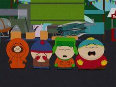 Film Review: South Park: Bigger, Longer & Uncut (1999) | animate this