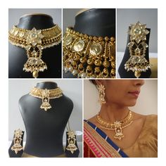 Kundan Bangles, Hand Painted Signs, Handcrafted Jewelry, Middle East, Jewellery, Beautiful, Instagram, Fashion, Handmade Chain Jewelry