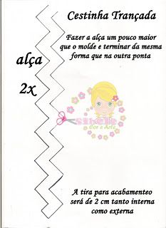 Sibele: Cesta de Páscoa Felt Patterns, Blog, Word Search, Projects To Try, Easter, Diy Crafts, Party, Inspiration, Google