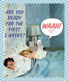 The Practically Perfect Baby - The 1st 3 Weeks: Here's Our Parent Plan! The Practically Perfect Baby