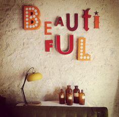 Beautiful by Kidimo Photo : Chez les voisins