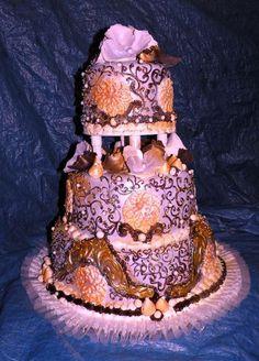 fantasy cake | Fantasy Cake, Fantasy Wedding Cake