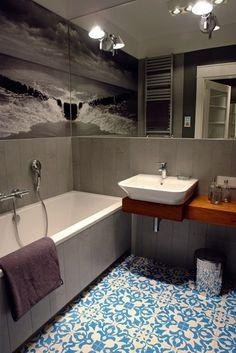 Современная квартира у Балтийского моря, Польша - Дизайн интерьеров   Идеи вашего дома   Lodgers