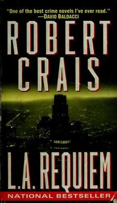 L.A. Requiem-Robert Crais (Free Fall, Monkey's Raincoat) returns with his eighth Elvis Cole mystery, L.A. Requiem, a breakneck caper that leaves the wise-cracking detective second-guessing himself.