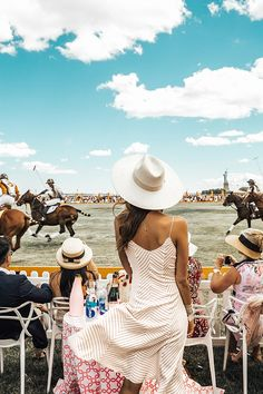 Veuve Clicquot Polo Classic By Tezza #VCPC10 + #VCPoloClassic