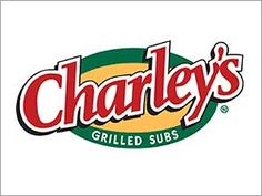 Charley's Grilled Subs Gluten Free Menu