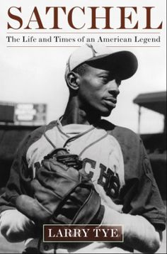 "Leroy Robert ""Satchel"" Paige (July 7, 1906 – June 8, 1982) was an American baseball player whose pitching in the Negro leagues and in Major League Baseball (MLB) made him a legend in his own lifetime. He was elected to the Baseball Hall of Fame in 1971, the first player to be inducted based upon his play in the Negro leagues."