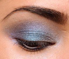 Giorgio Armani Scarab Violetta (33) Eyes to Kill Intense Eyeshadow