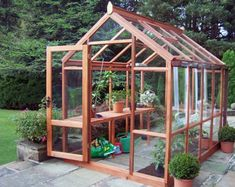"""Determine additional details on """"greenhouse plans design"""". Have a look at our website. Greenhouse Supplies, Build A Greenhouse, Indoor Greenhouse, Greenhouse Ideas, Greenhouse Wedding, Greenhouse Attached To House, Cheap Greenhouse, Garden Bench Plans, Wooden Garden Benches"""