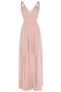 Sale Maxi Dresses | Pinks STARLIGHT MAXI DRESS | Coast Stores Limited