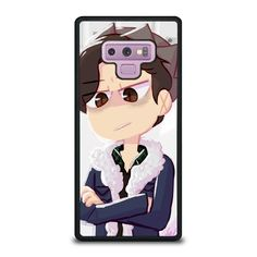 JUGHEAD JONES RIVERDALE Samsung Galaxy Note 9 Case - Best Custom Phone Cover Cool Personalized Design – Favocase