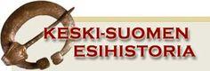 Keski-Suomen esihistoria [Finnica]