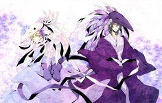 Tags: Fanart, Natsume Yuujinchou, Pixiv, Natsume Takashi, Xaikra (Artist), Fuzukigami, Pixiv Id 1155897, Houzukigami