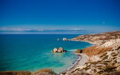 #Mediterranean #islands not to miss. From our social media mgr, Ariana Salvo