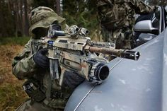 so GROM Polish Special Force