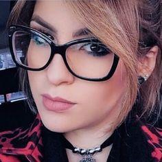 CCSPACE Ladies NEW Cat Eye Glasses Frames Square Men Women Brand Designer Optical EyeGlasses Fashion Eyewear 45173