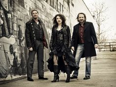 Kenny Loggins joins Nashville heavyweights in Blue Sky Riders on http://www.goldminemag.com