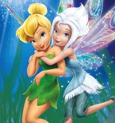 112 Best Periwinkle And Tinker Bell Images Disney Fairies Faeries