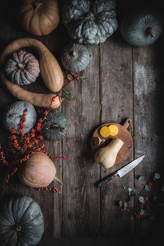 Winter Squash by Eva Kosmas Flores | Adventures in Cooking