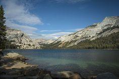Lac Tenaya / Yosemite National Park