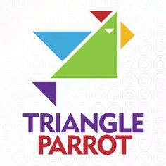 Triangle+Parrot+logo