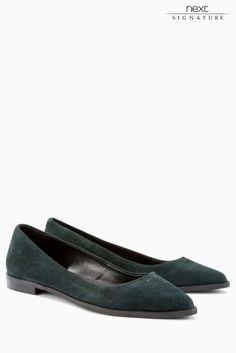 Acheter Chaussures Signature pointues en ligne sur Next : France