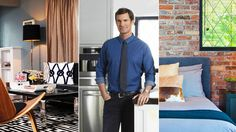 Jeff Lewis's 10 Easy, High-Impact Home Updates (via Domaine Home) Great advice.