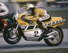 Kenny Roberts - where is the next one?