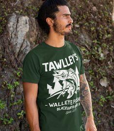 47202c969 Personalized Fishing T-Shirt Fisherman Trip Walleye Fishing Shirt  Expedition Tee #fashion #clothing
