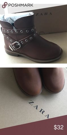 Zara Girl Zara/Girl/New Zara Shoes Boots